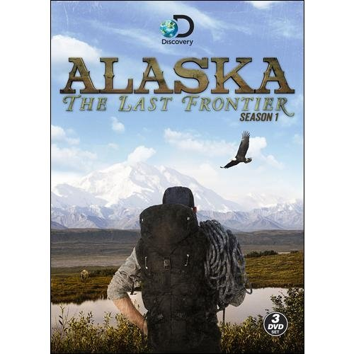Alaska: The Last Frontier - Season One