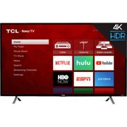 Best 42 Inch Tvs - TCL 43S403 43 inch CLASS 4-SERIES 4K UHD Review