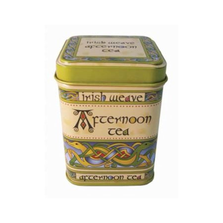 Afternoon Tea - Irish Weave 40g small tin