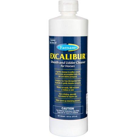 EXCALIBUR SHEATH & UDDER CLEANER FOR - Sheath Cleanser