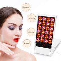 LED Photon Rejuvenation Apparatus Professional Therapy Acne Wrinkle Removal Face Body Care, Facial Care Light, Wrinkle Removal Light