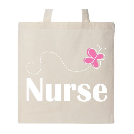 Nurse Tote Bag (Nurse cute gift Tote Bag)
