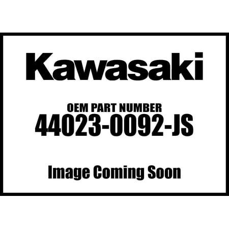 Kawasaki 2011 Ninja Zx-10R Ninja Zx10r Abs Fork Set Bro