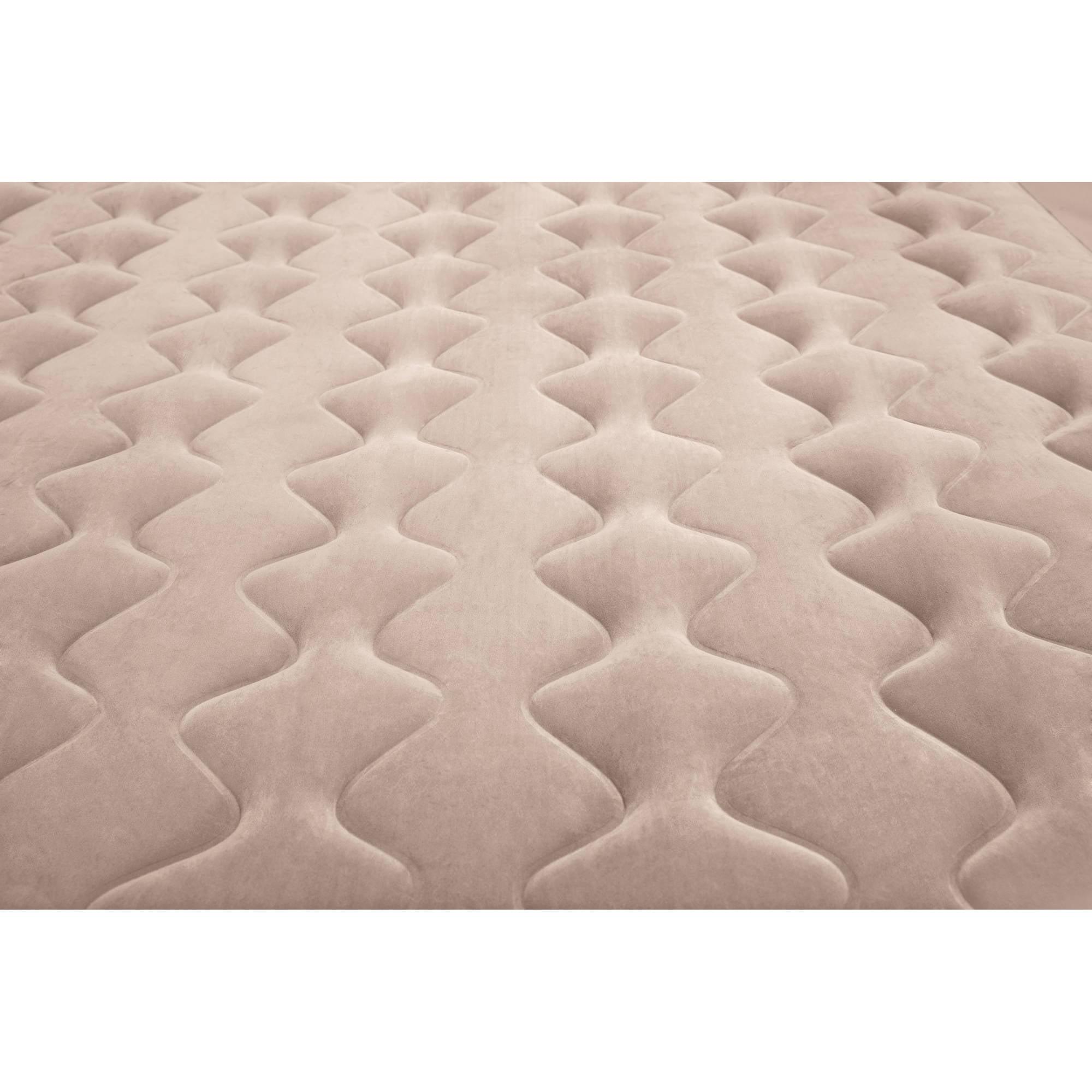 mattress pattern. Intex Queen 18\ Mattress Pattern
