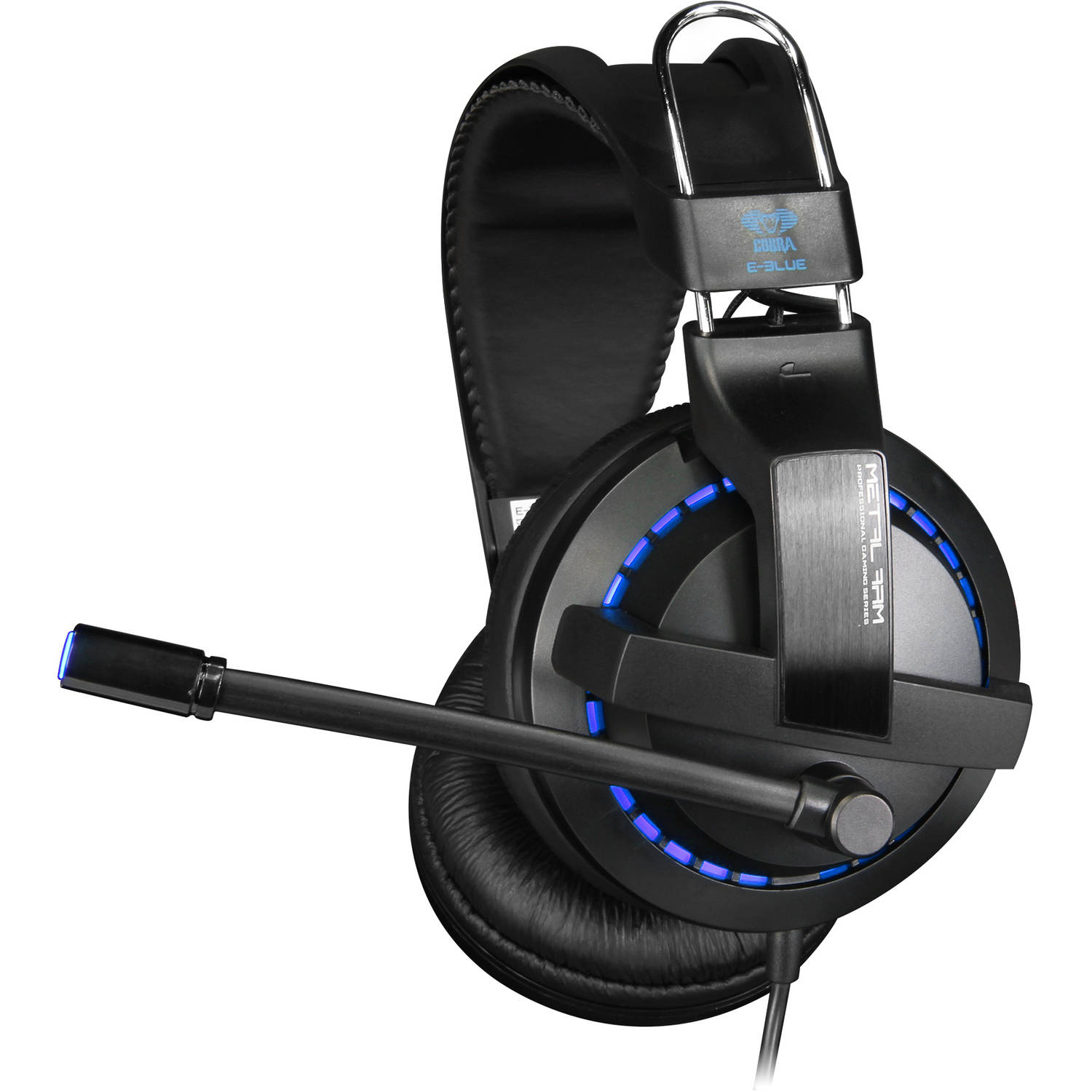 Enhance Gx H2 Computer Gaming Headset Stereo Pc Cd Writer 8211 How The Burner Works With Plush Ear Padding Adjustable Headband And Microphone Computers