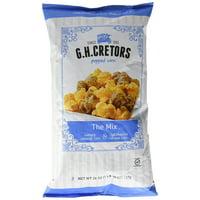 G.H. Cretors Popcorn,  Mix, 26 oz (pack of 2)