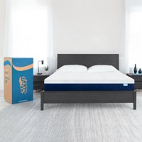 Sleep Innovations Marley 12-inch Cooling Gel Memory Foam Mattress, Bed in a Box, 10-Year Warranty, Queen