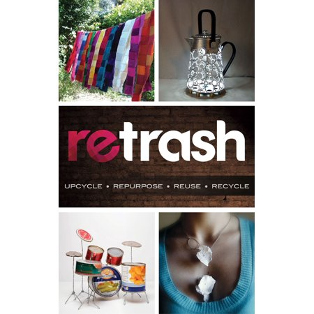 Retrash - Upcycle Repurpose Reuse Recycle - - Upcycle Halloween Crafts