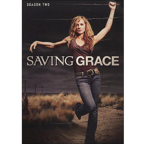 Saving Grace: Season Two (Widescreen)