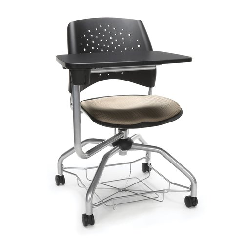 OFM Foresee Stars Series Manufactured Wood 31.5'' Combination Desk