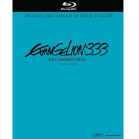 Evangelion: 3.33 - You Can (Not) Redo (Japanese) (Blu-ray)