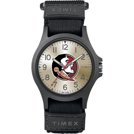 Florida State Watch (Timex - NCAA Tribute Collection Pride Men's Watch, Florida State)