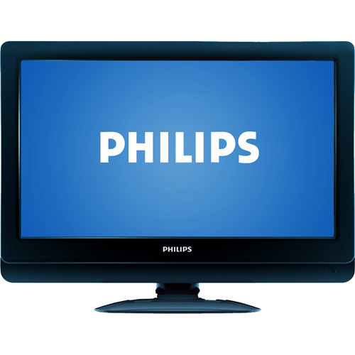 Philips 19PFL3505D/F7 LCD TV Download Drivers