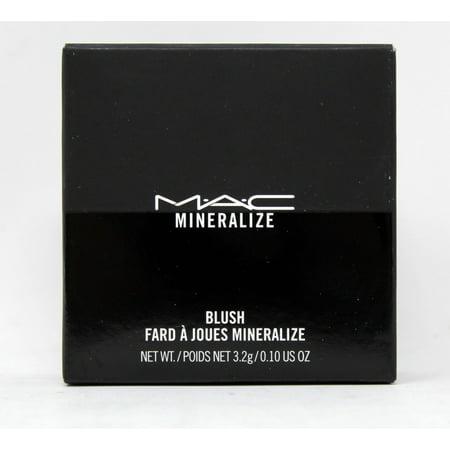 MAC Mineralize Blush Gentle 0.1 Ounces