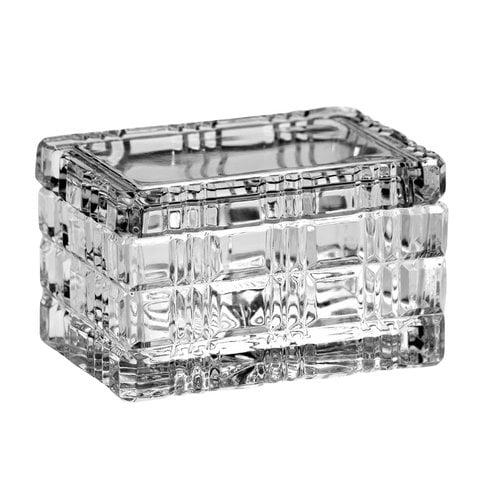 Majestic Crystal 5'' Accessory Box
