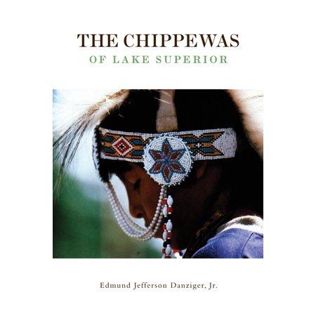 The Chippewas of Lake Superior (Bad River Band Of Lake Superior Chippewa Indians)