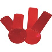 Peterson Red Wide Angle Reflector Kit V493KR