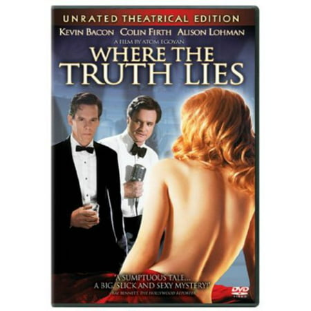 Beau Starr Halloween (Where The Truth Lies (Unrated))