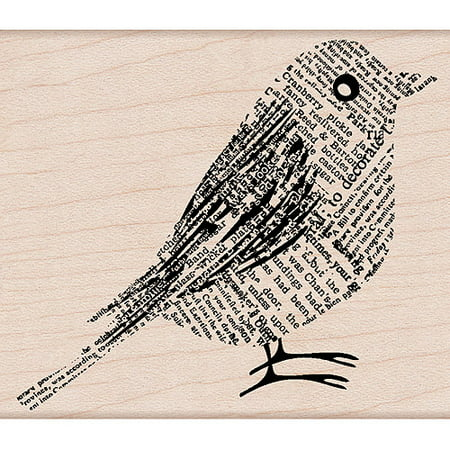 Hero Arts Mounted Rubber Stamps 3.75