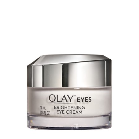 Olay Brightening Eye Cream for Dark Circles, 0.5 fl (Best Eye Cream To Brighten Dark Circles)