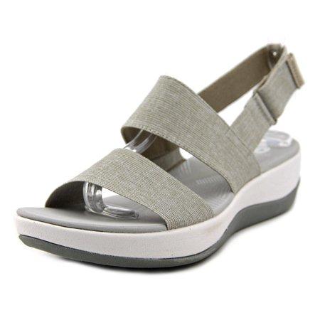 Clarks Cloudsteppers Arla ... Jacory Women's Ortholite Sandals 5AamYgwBpC