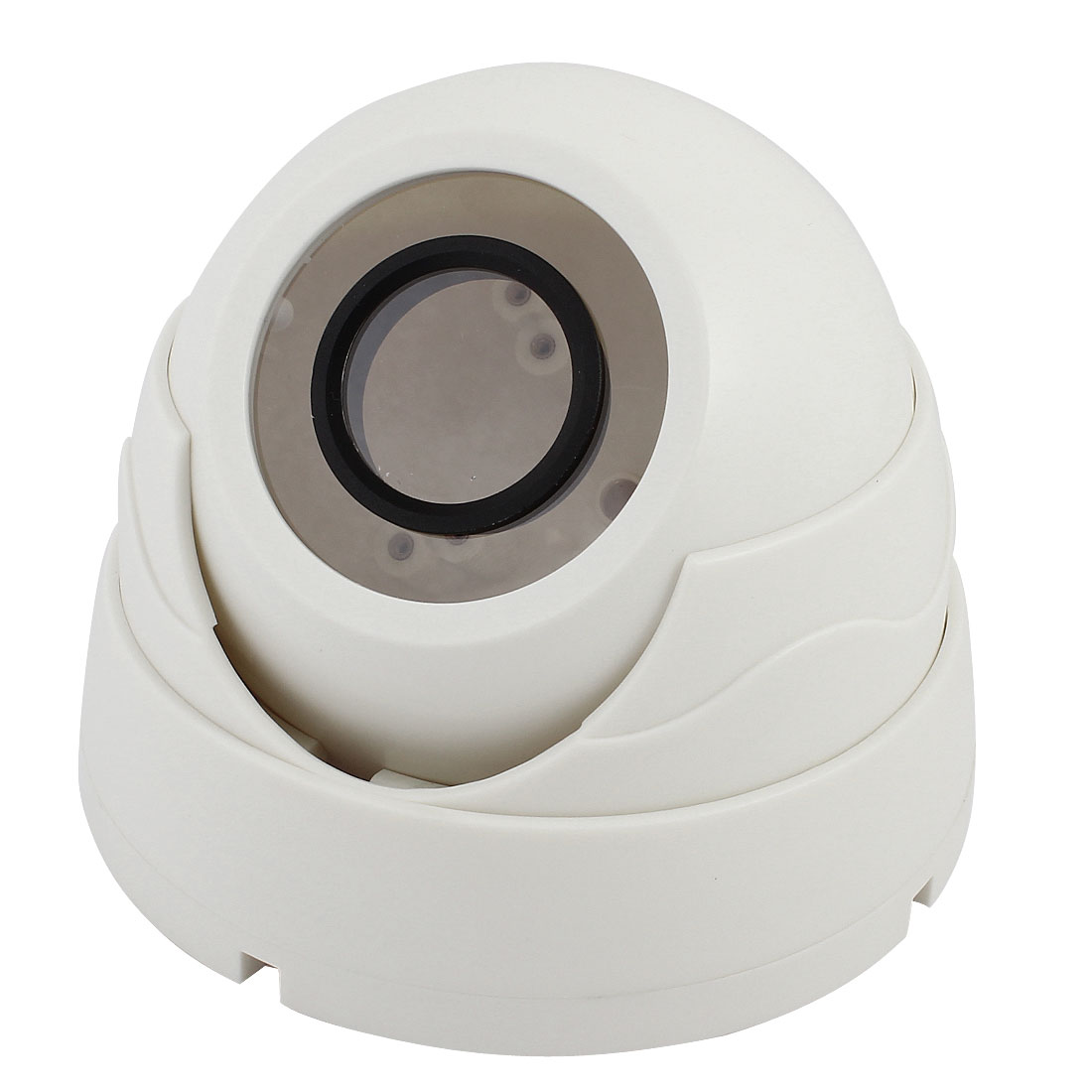 Wall Ceiling Mount Security CCTV Camera Dome Enclosure Housing Case 12cm