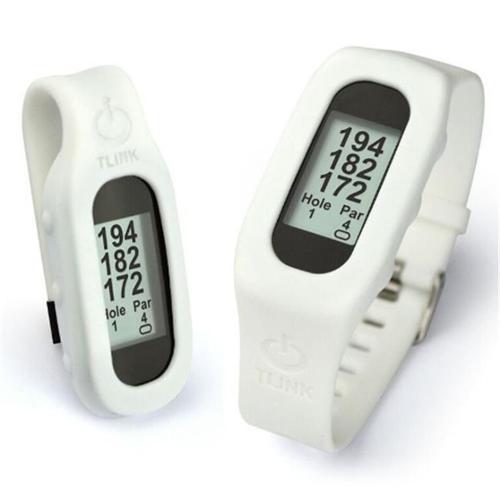TLink Golf- GPS Watch