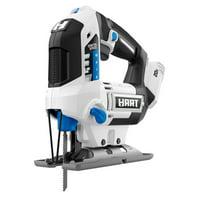 HART 20V Cordless Orbital Jigsaw (Battery Not Included) HPJS01