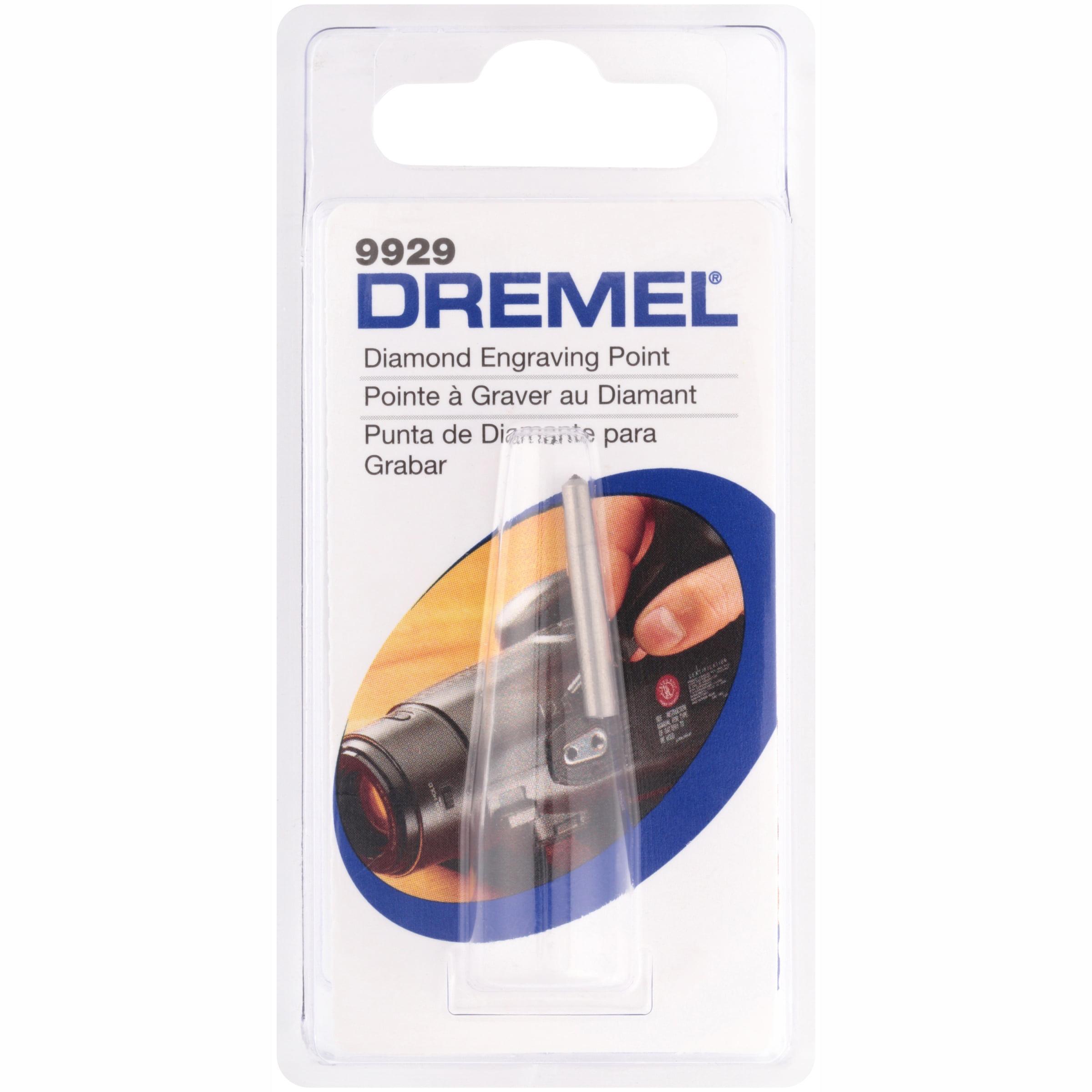 Dremel Diamond Engraver Tip Point for 290 Tool 9929