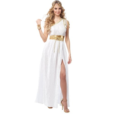 Adult Grecian Beauty Costume (Franco Costume Culture)