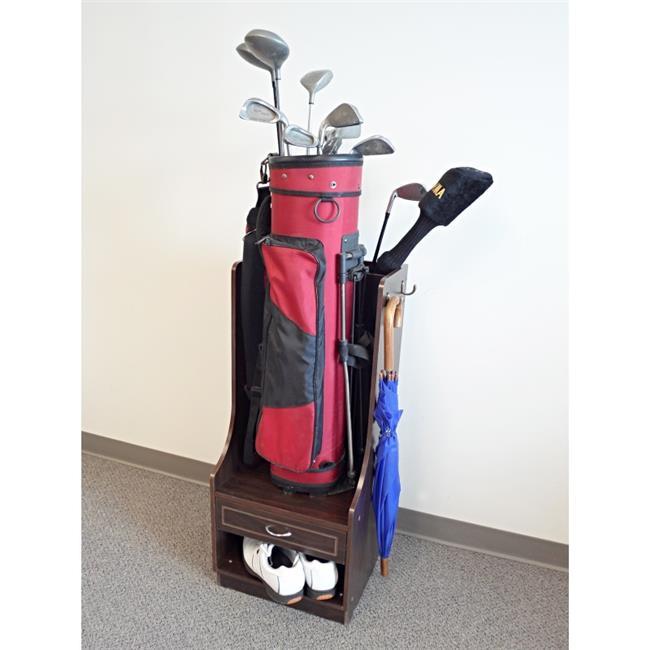 PromanProducts SP16509 Golf Bag Caddie