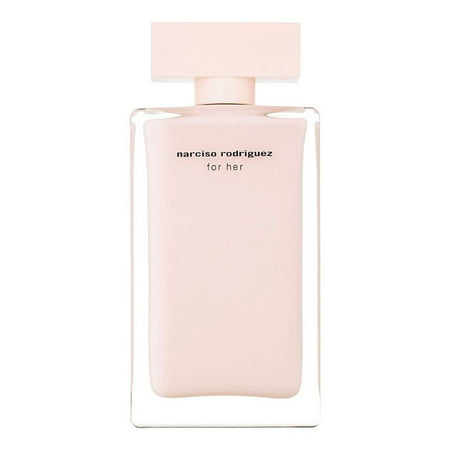 Narciso Rodriguez Eau De Parfum Spray, Perfume for Women 3.3 oz