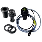 SIMRAD D800 DEPTH PLASTIC DUCER FOR IS20