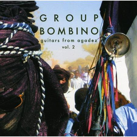 Guitars From Agadez [Music Of Niger], Vol. 2