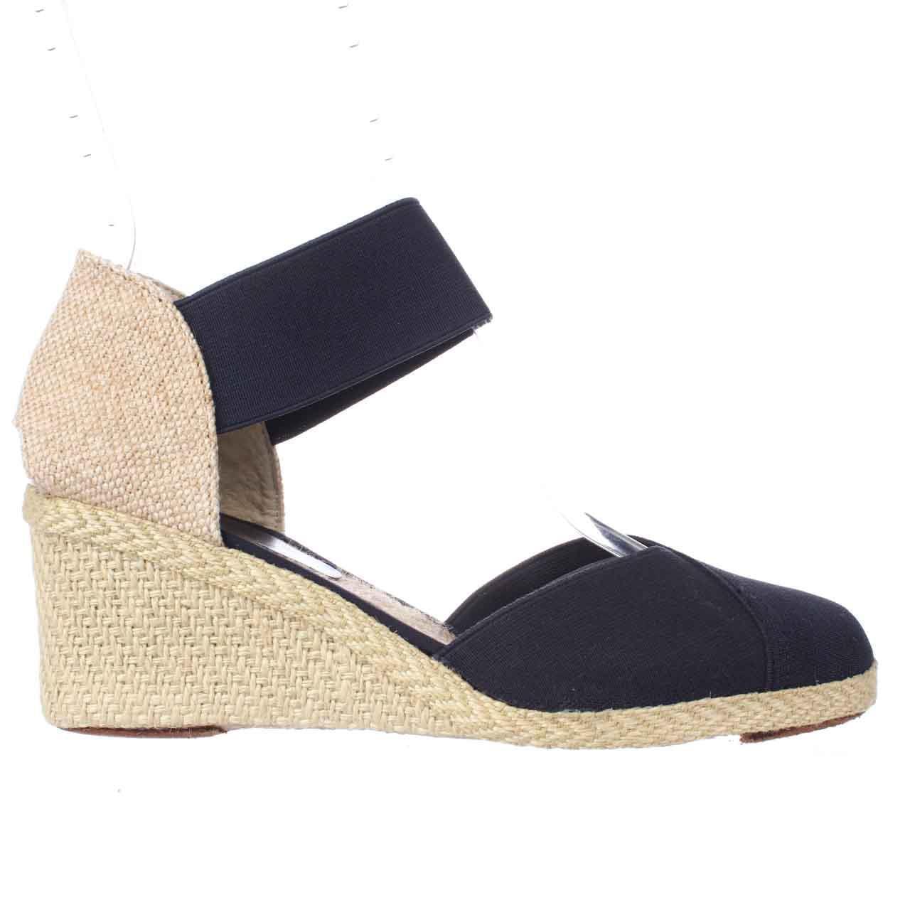 3d2df7b0c90 Lauren by Ralph Lauren - Womens Lauren Ralph Lauren Charla Closed-Toe Espadrille  Wedge Sandals