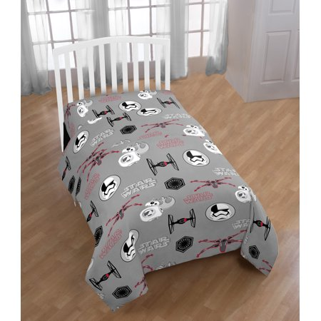 Star Wars Episode 8 'The Last Jedi' Twin Sheet Set