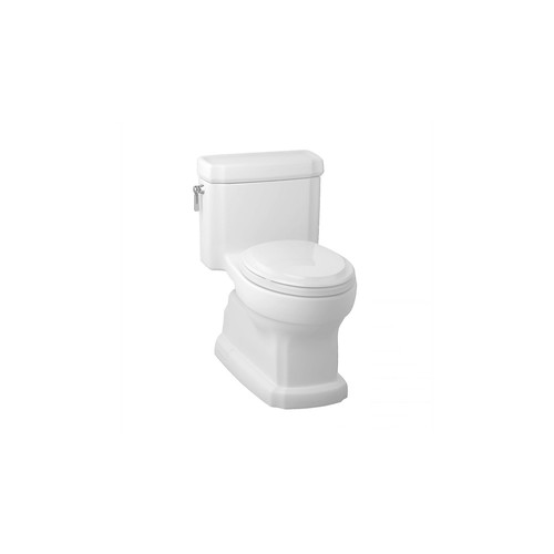 Toto MS974224CEFG#01 ECO GUINEVERE ONE PIECE TOILET