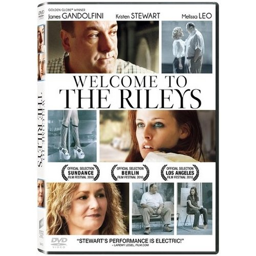 Welcome To The Rileys (Widescreen)