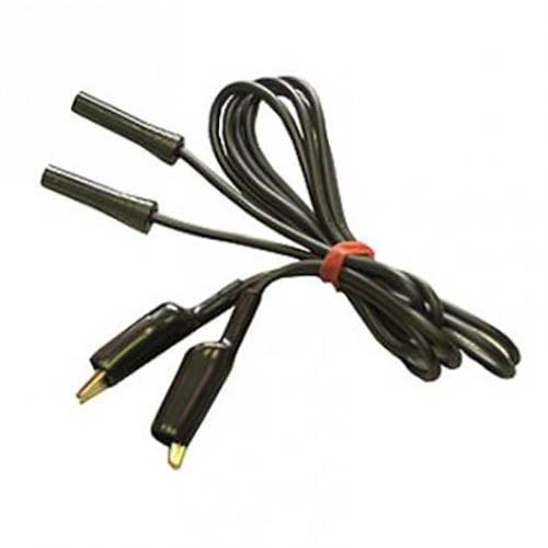 Amprobe C2902 Alligator Clips - Banana Plug Cord Set