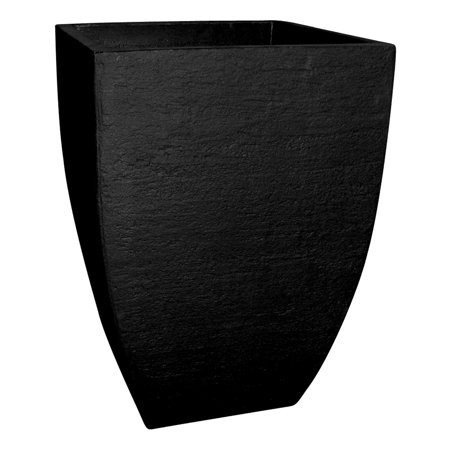 Craftware Modern Square All-Weather Planter ()