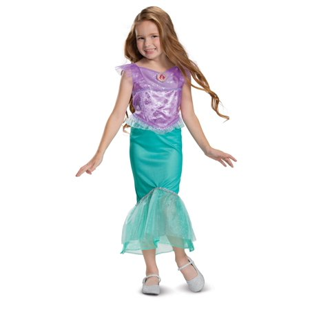 Ariel Costume Australia (Ariel Classic Child Costume)