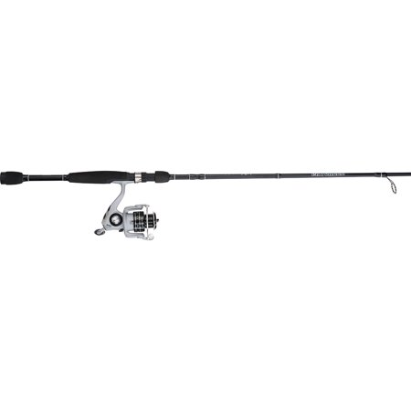 Mitchell avocet rzt spinning reel and fishing rod combo for Mitchell fishing rod