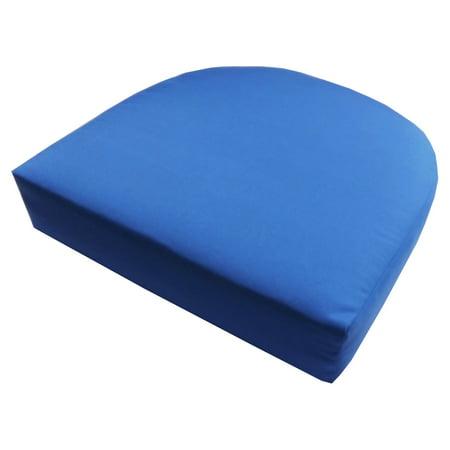 Chair Cushion Dupione (Cushion Pros Sunbrella Deep Seating Wicker Chair Cushion)