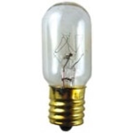 Edgewater Parts 285954 Bulb For Whirlpool Microwave