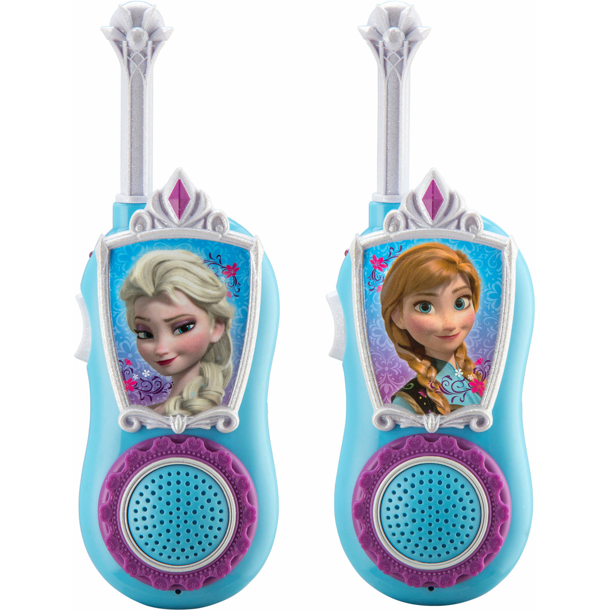 Disney Frozen FRS 2-Way Radios