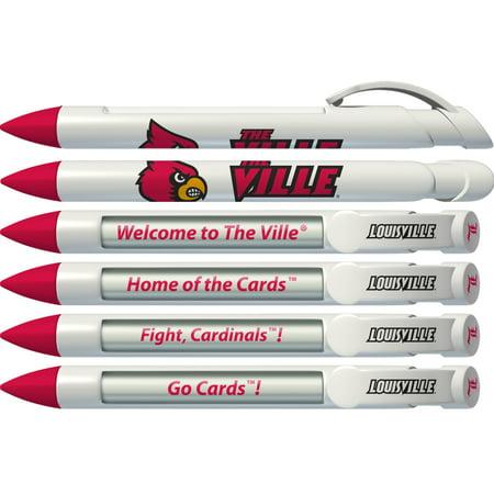 Louisville Cardinals Braggin