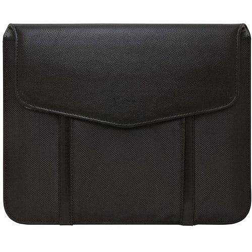 Verizon Universal Tablet Sleeve with Pouch for iPad, iPad 2, iPad 3, iPad 4, Galaxy Tab
