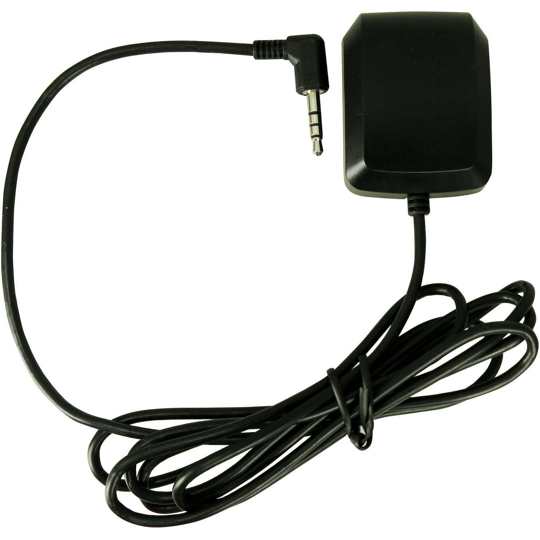 PAPAGO GPSA-US GPS Antenna for Dashcam, Black