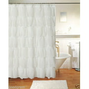 Extra Long & Wide Shower Curtains