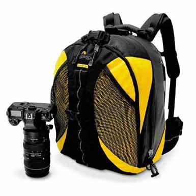 - LowePro DryZone 200 Backpack LP20080
